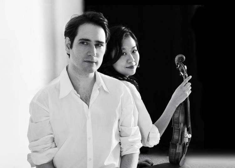 Une rentr�e musicale d'exception avec Samika Honda et Emmanuel Christien � Paris 10�me