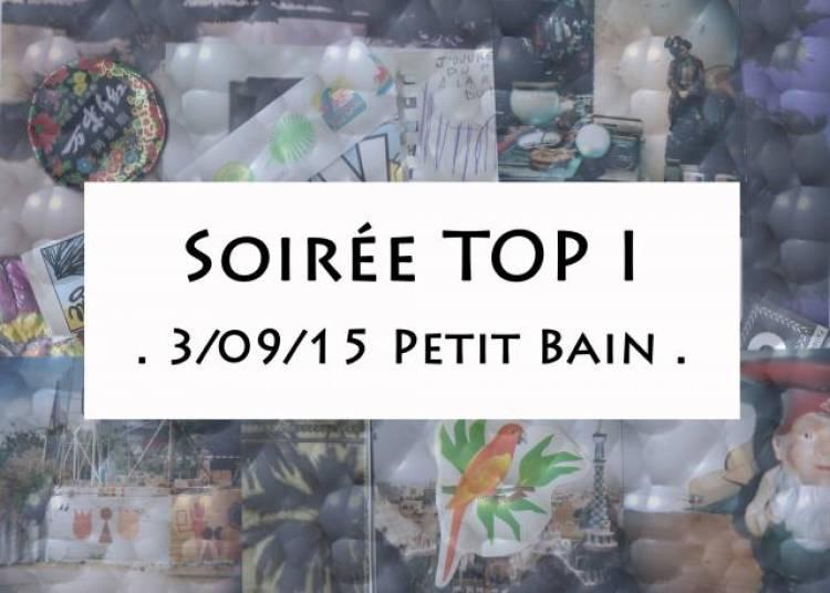 Soir�e Top � Paris 13�me