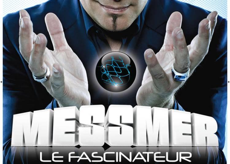 Messmer Le Fascinateur � Carcassonne