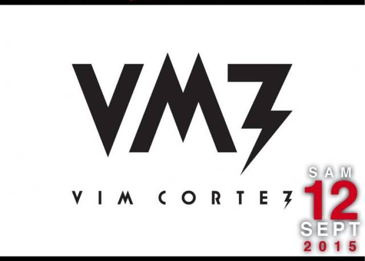 Vim Cortez � Paris 12�me
