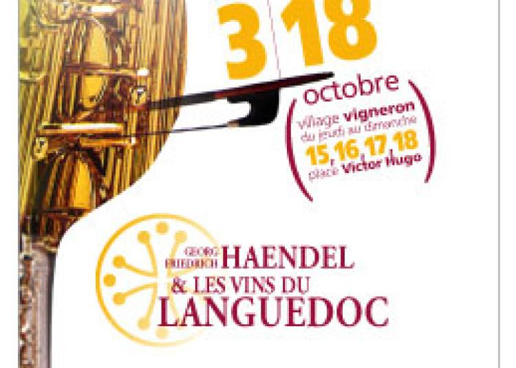 Festival Le Millesime 2015
