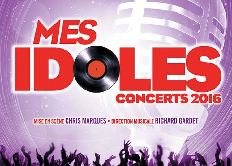 Mes Idoles � Nantes