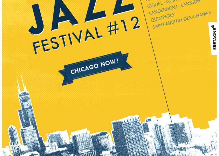 Atlantique Jazz  Festival 2015