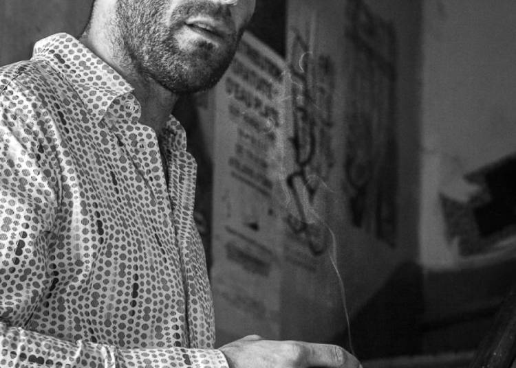 Confidentiel de Serge Gainsbourg � Grenoble
