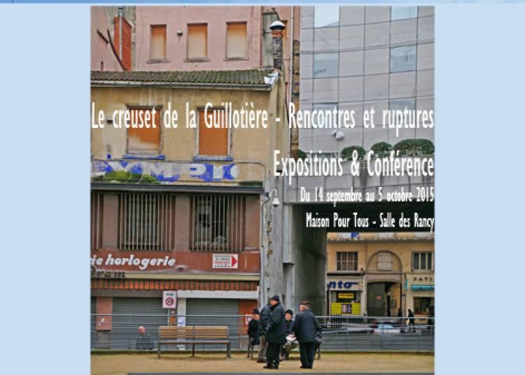 La Guilloti�re, m�tamorphose et permanence � Lyon
