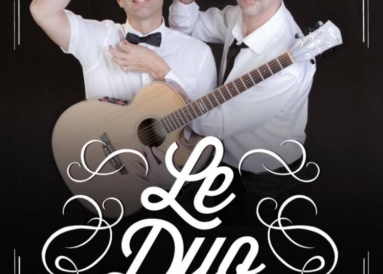 Le Duo � Verdun