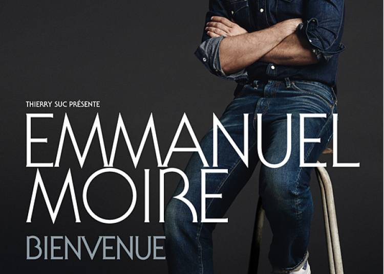 Emmanuel Moire � Lyon