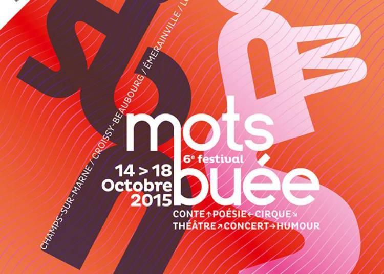 Festival Mots Bu�e 2015