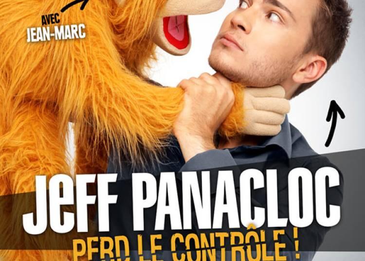 Jeff Panacloc Perd Le Controle � Aulnay Sous Bois