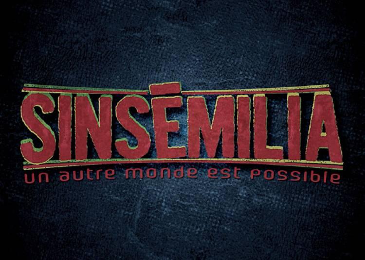 Sinsemilia � Paris 18�me