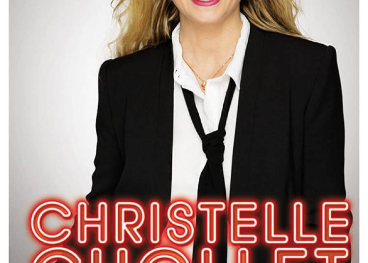 Christelle Chollet � Le Grand Quevilly