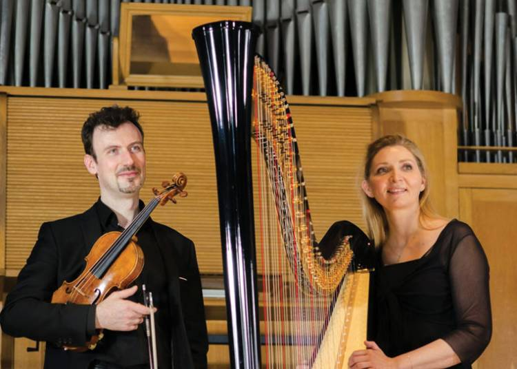 Duo Perpetuo � Loches