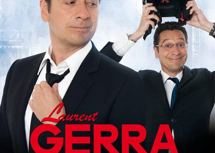 Laurent Gerra � Trelaze