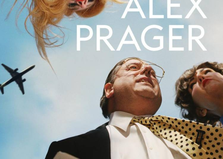 Alex Prager � Paris 9�me