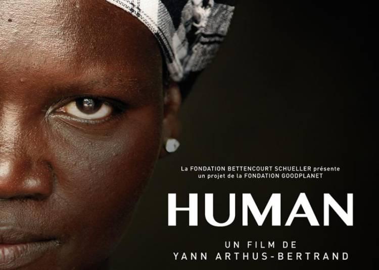 Human � Aix en Provence