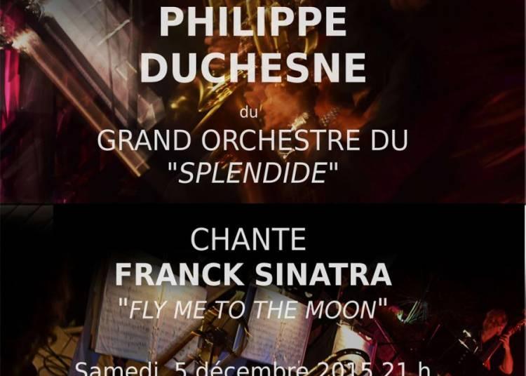 Big Band d'Aix-en-Provence � Aix en Provence