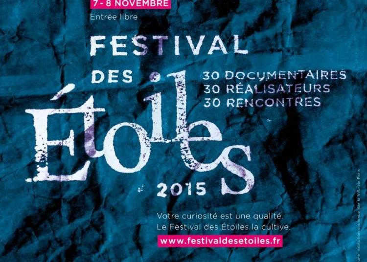 Festival des �toiles de la scam 2015