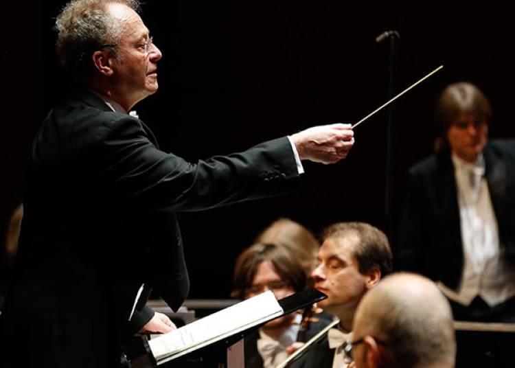 La Chambre Philharmonique - Brahms � Aix en Provence