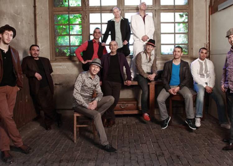 Orchestre National De Barbes � Saint Martin de Crau