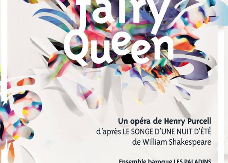 The Fairy Queen � Pau