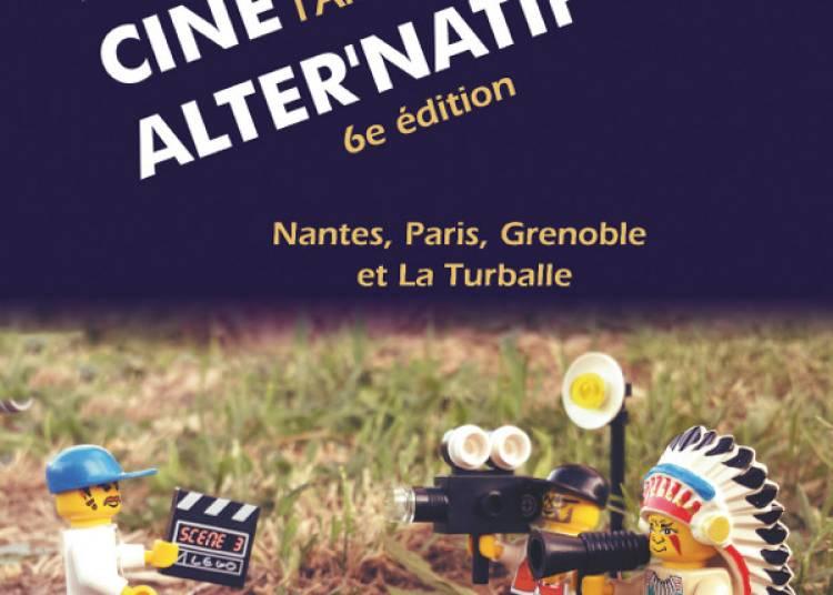Festival Cin� Alter'Natif, films de l'Am�rique indienne 2015