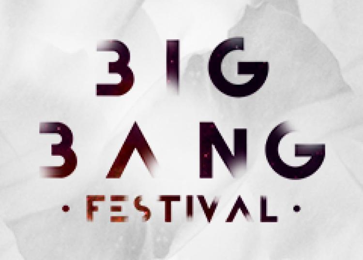 Big Bang Festival 2015