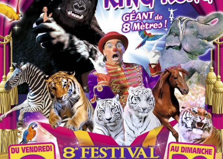 Grand Cirque Medrano � Lyon