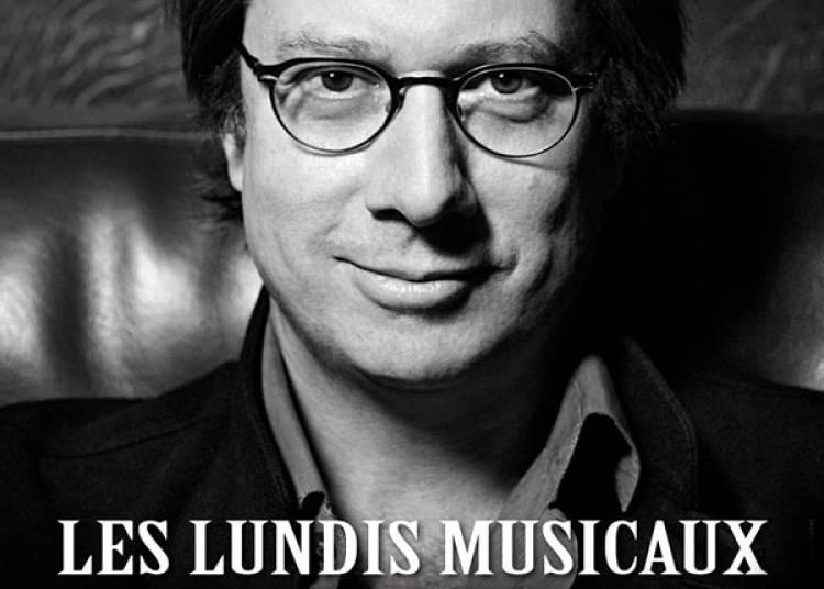 Les Lundis Musicaux � Paris 14�me