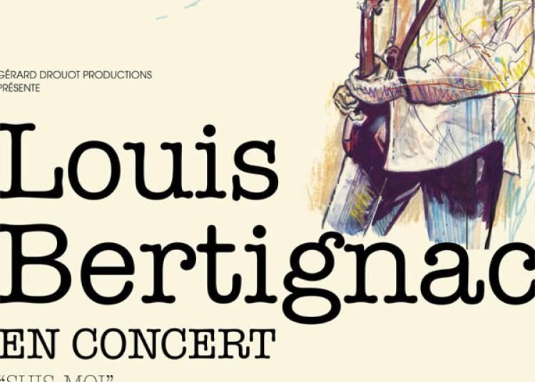 Louis Bertignac � Biarritz