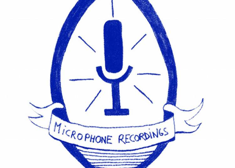 Microphone Recordings Party � Marseille