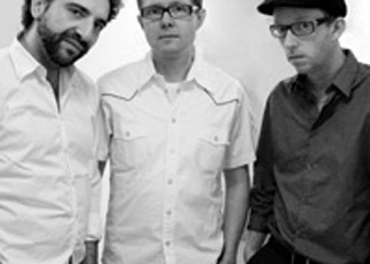 Stefano Bollani Trio � Lyon