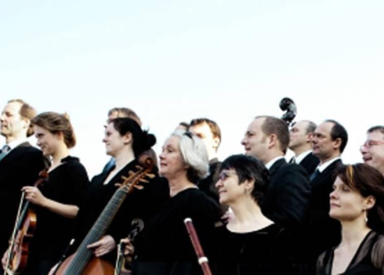Bach: Messe En Si � Metz