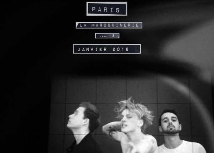 Counterfeit � Paris 20�me