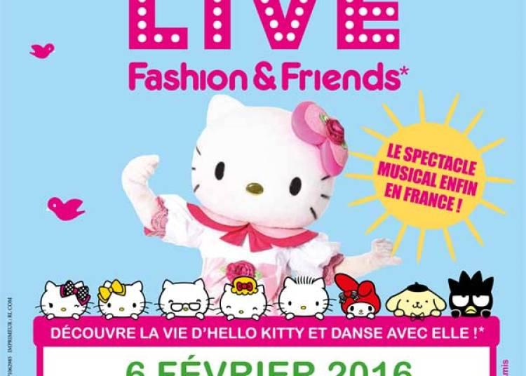 Hello Kitty Live � Macon