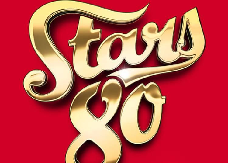 Stars 80 � Paris 19�me