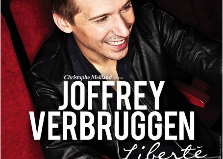 Joffrey Verbruggen, Libert� � Paris 2015 � Paris 10�me