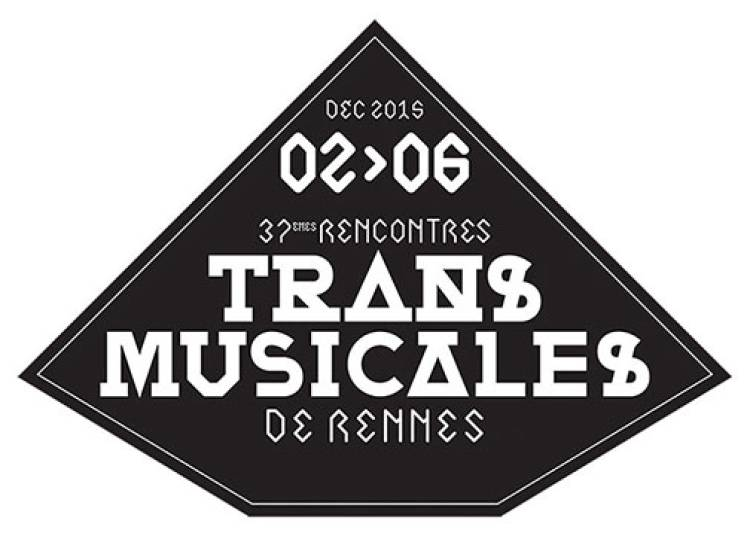 Transmusicales 2015