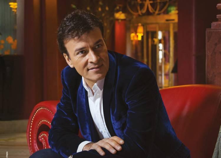 Tony Carreira � Toulouse