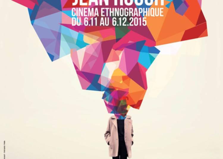 Festival international Jean Rouch 2015
