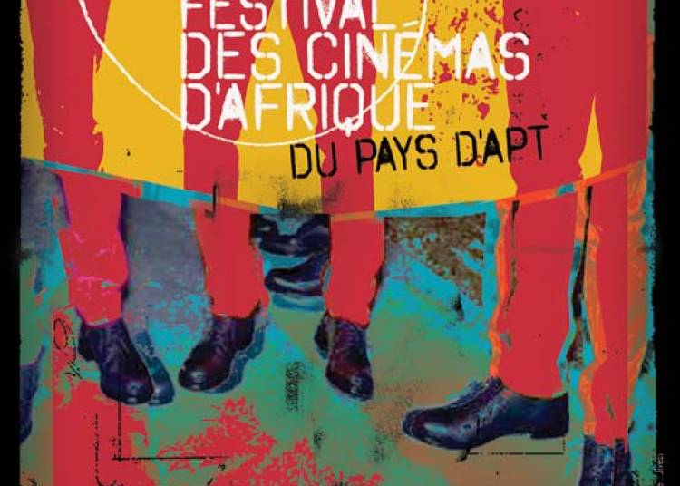 13�me Festival des Cin�mas d'Afrique du Pays d'Apt 2015