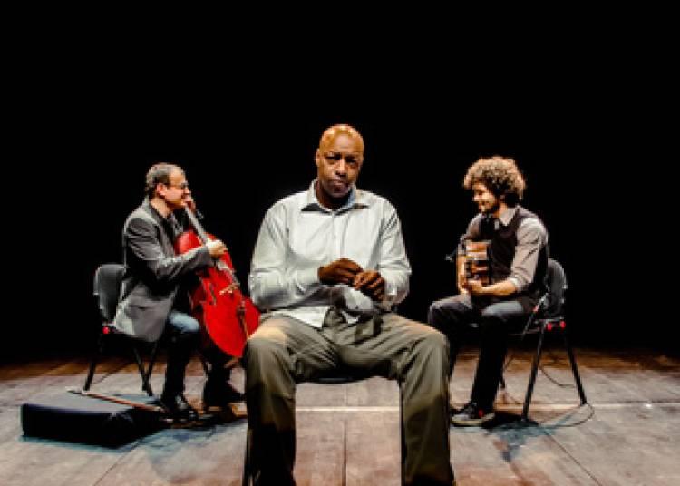 Oxmo Puccino Trio � Cebazat
