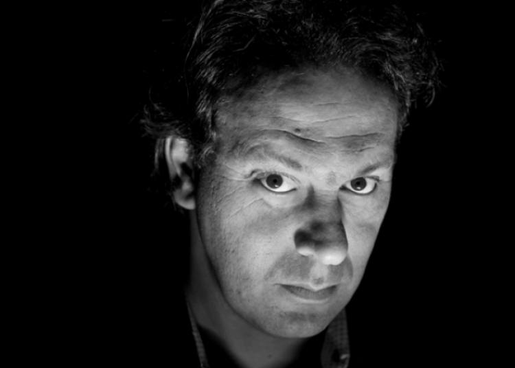 Christophe Dal Sasso Quintet � Paris 1er