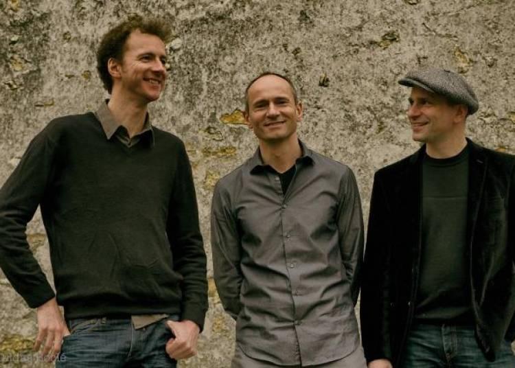 David Patrois Trio � Paris 1er