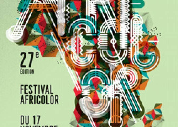 Festival Africolor 2015