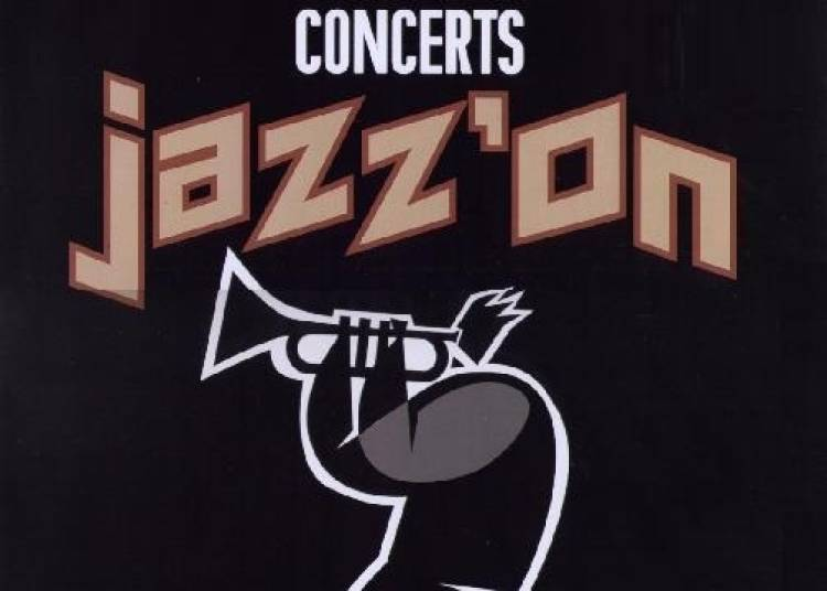 Jazz'On � Dijon