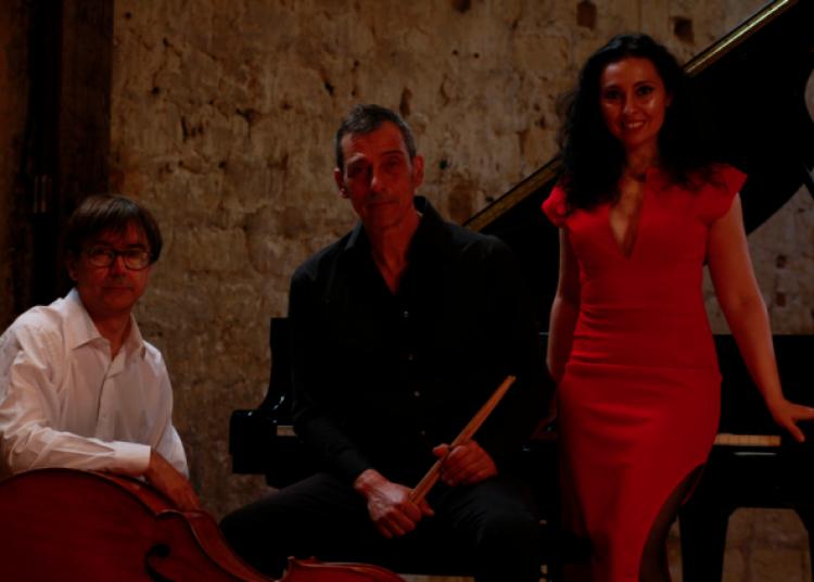 Ramona Horvath Trio � Paris 1er