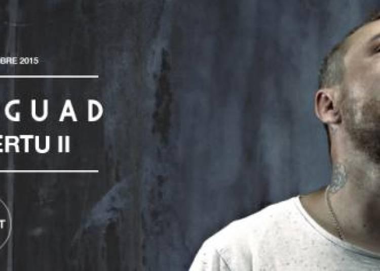 Swift Guad Release Party Vice & Vertu Ii + Arod + La Race Canin � Paris 13�me