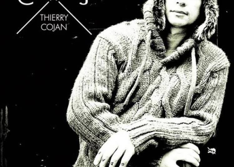 Thierry Cojan � Paris 1er