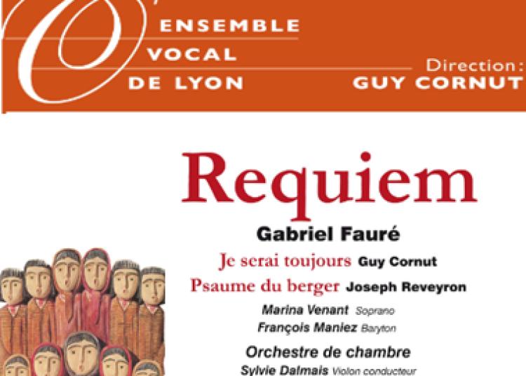Requiem de Faur� � Lyon