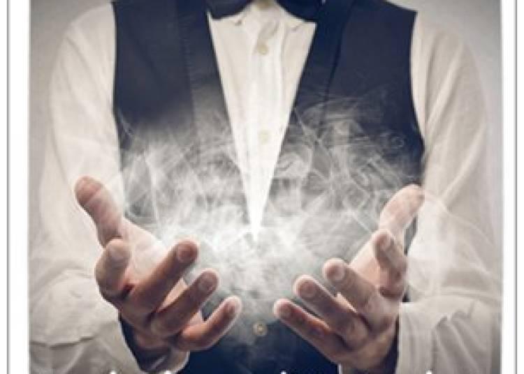 Sur les traces d'Ars�ne Lupin : entre magie et mentalisme � Paris 19�me